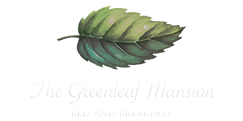 The Greenleaf Mansion Bed and Breakfast